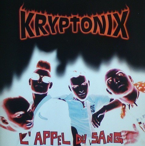 Kryptonix - L