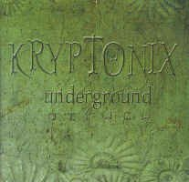 Kryptonix - Underground