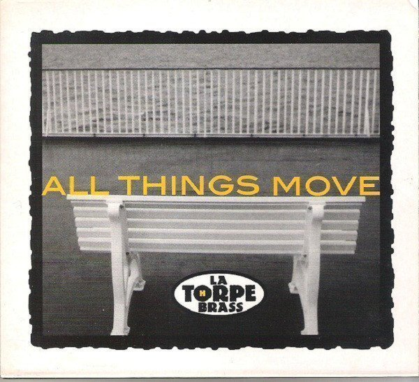 La Thorpe Brass - All Things Move