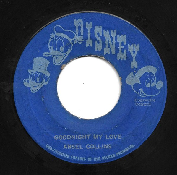 Laurel Aitken - Goodnight My Love / Baby I Need Your Loving