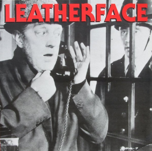 Leatherface - Live In Oslo