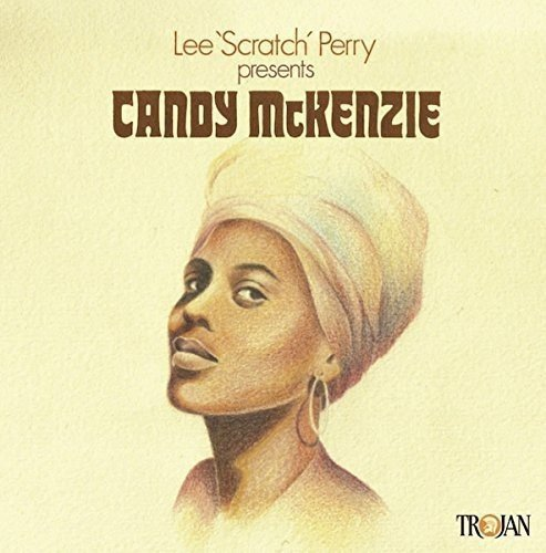 Lee Perry Meets Bullwackie - Candy McKenzie