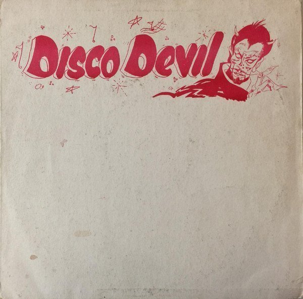 Lee Perry Meets Bullwackie - Disco Devil / Keep On Moving