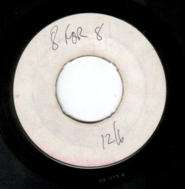Lee Perry Meets Bullwackie - Eight For Eight / What A Botheration
