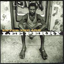 Lee Perry Meets Bullwackie - Enter The Ark