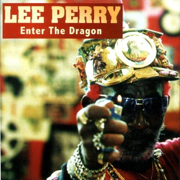 Lee Perry Meets Bullwackie - Enter The Dragon