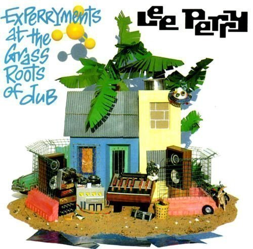 Lee Perry Meets Bullwackie - Experryments At The Grass Roots Of Dub