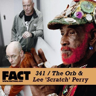 Lee Perry Meets Bullwackie - FACT Mix 341