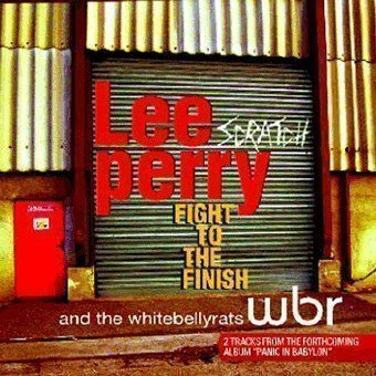 Lee Perry Meets Bullwackie - Fight To The Finish