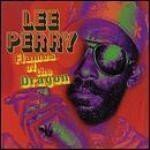 Lee Perry Meets Bullwackie - Flames Of The Dragon