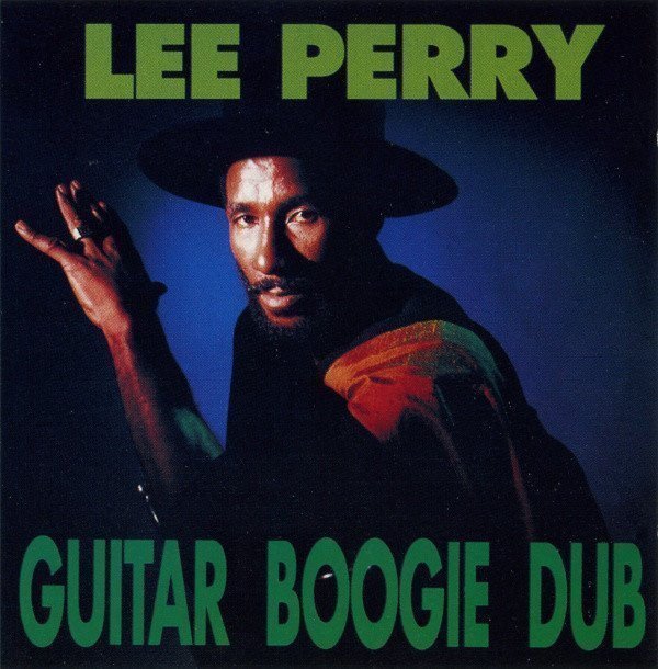 Lee Perry Meets Bullwackie - Guitar Boogie Dub