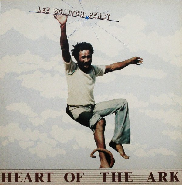 Lee Perry Meets Bullwackie - Heart Of The Ark
