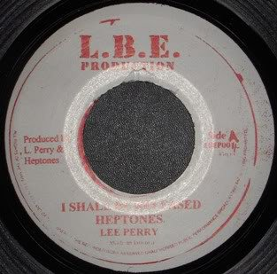 Lee Perry Meets Bullwackie - I Shall Be Released
