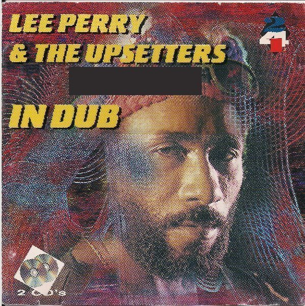 Lee Perry Meets Bullwackie - In Dub