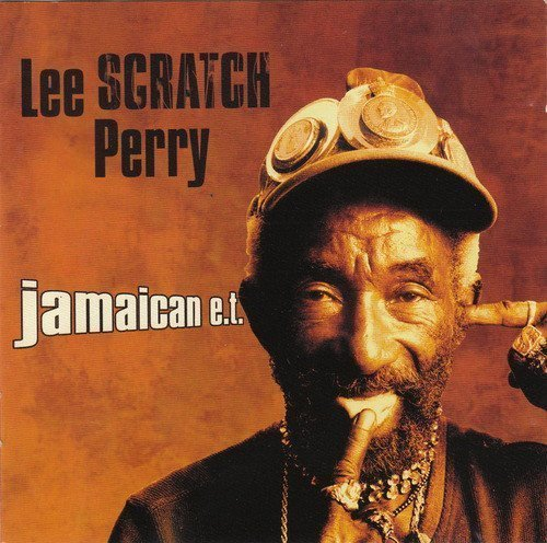 Lee Perry Meets Bullwackie - Jamaican E.T.