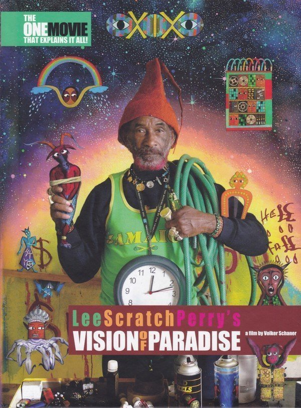 Lee Perry Meets Bullwackie - Lee Scratch Perry