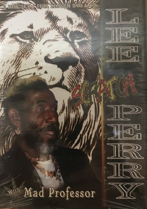Lee Perry Meets Bullwackie - Live in San Francisco