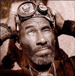 Lee Perry Meets Bullwackie - On The Wire