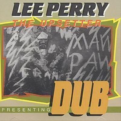 Lee Perry Meets Bullwackie - Presenting Dub