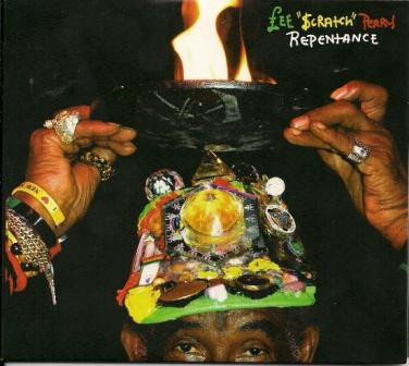 Lee Perry Meets Bullwackie - Repentance