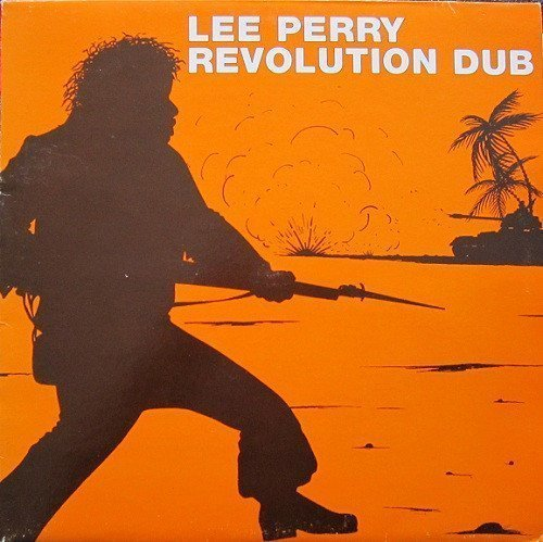 Lee Perry Meets Bullwackie - Revolution Dub