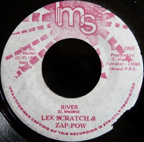 Lee Perry Meets Bullwackie - River