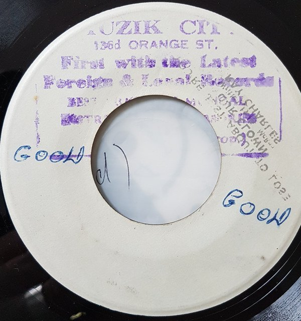 Lee Perry Meets Bullwackie - Rub And Squeeze / Here Comes The Mink