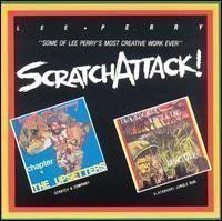 Lee Perry Meets Bullwackie - Scratch Attack!
