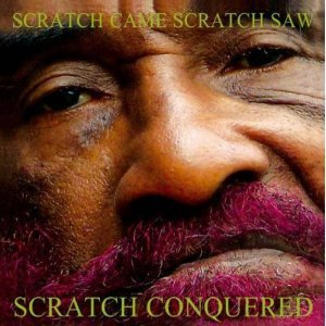 Lee Perry Meets Bullwackie - Scratch Came Scratch Saw Scratch Conquered