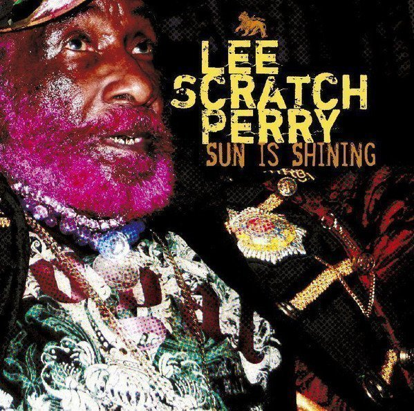 Lee Perry Meets Bullwackie - Sun Is Shining