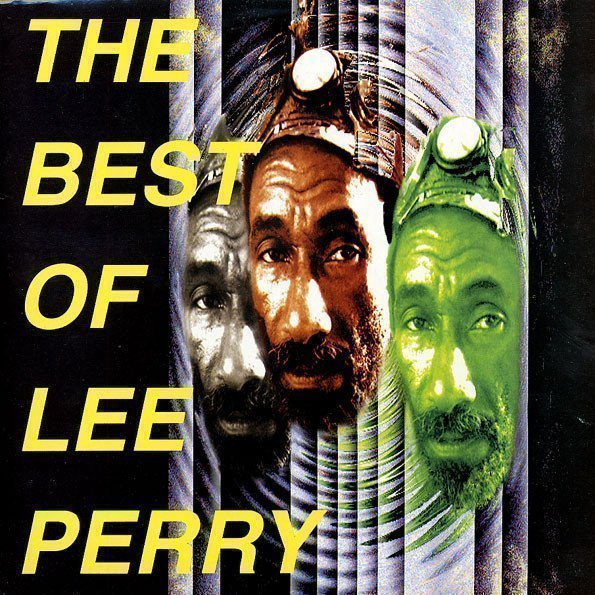 Lee Perry Meets Bullwackie - The Best Of Lee Perry