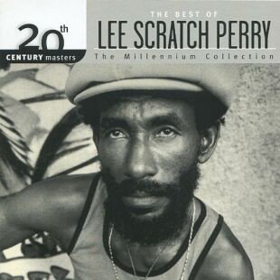 Lee Perry Meets Bullwackie - The Best Of Lee Scratch Perry