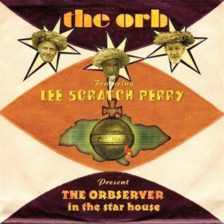 Lee Perry Meets Bullwackie - The Orbserver In The Star House