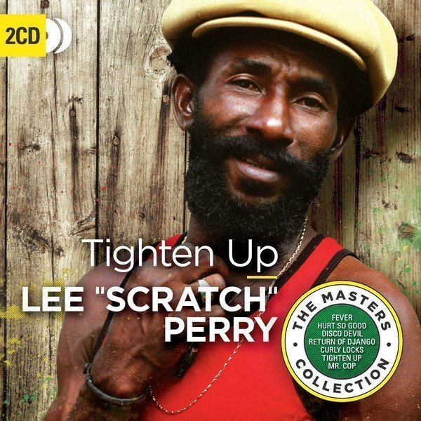 Lee Perry Meets Bullwackie - Tighten Up