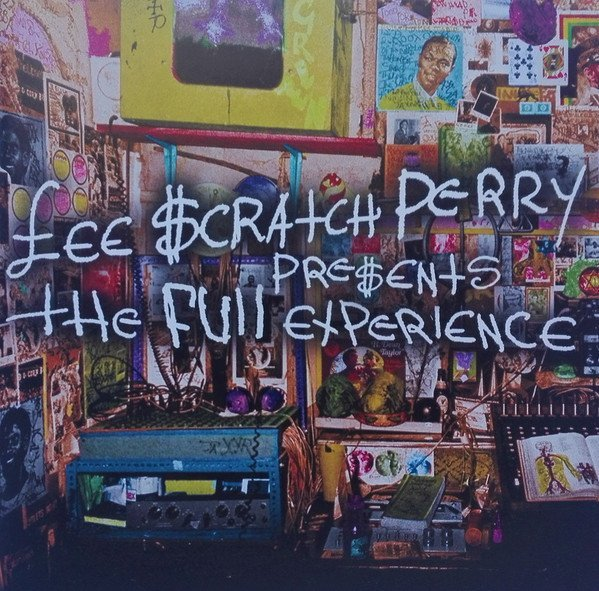 Lee Perry - Presents The Full Experience
