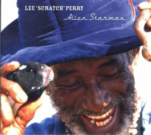 Lee Scratch Perry - Alien Starman