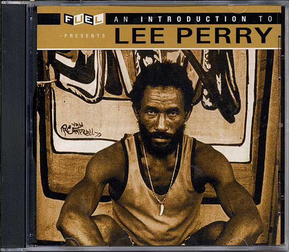 Lee Scratch Perry - An Introduction To Lee Perry