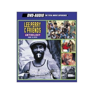 Lee Scratch Perry - Anthology: 1968 To 1978