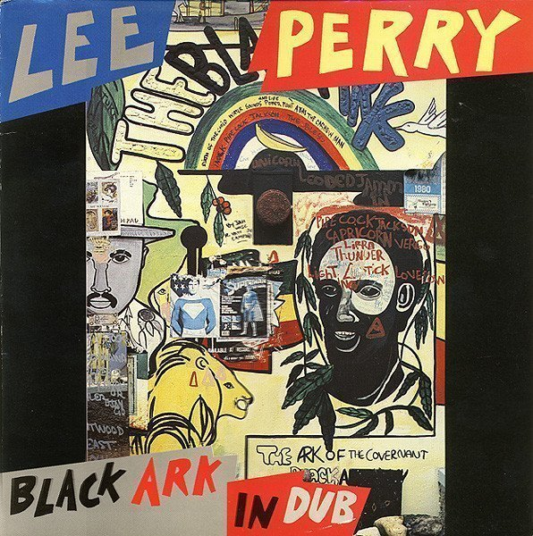 Lee Scratch Perry - Black Ark In Dub