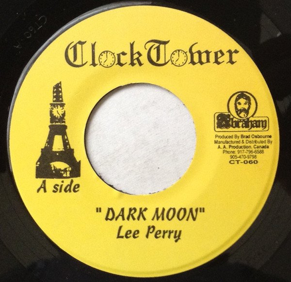 Lee Scratch Perry - Dark Moon