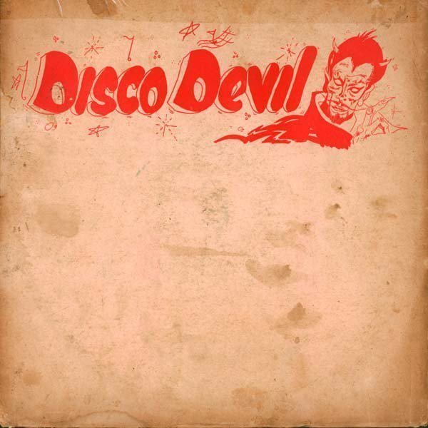 Lee Scratch Perry - Disco Devil / Keep On Moving
