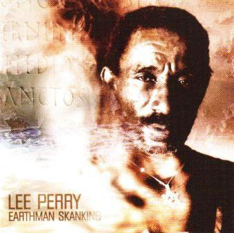 Lee Scratch Perry - Earthman Skanking