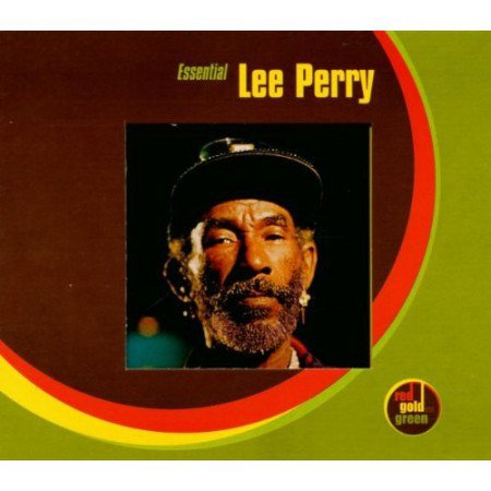Lee Scratch Perry - Essential Lee Perry