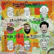 Lee Scratch Perry - Estudando O Dub
