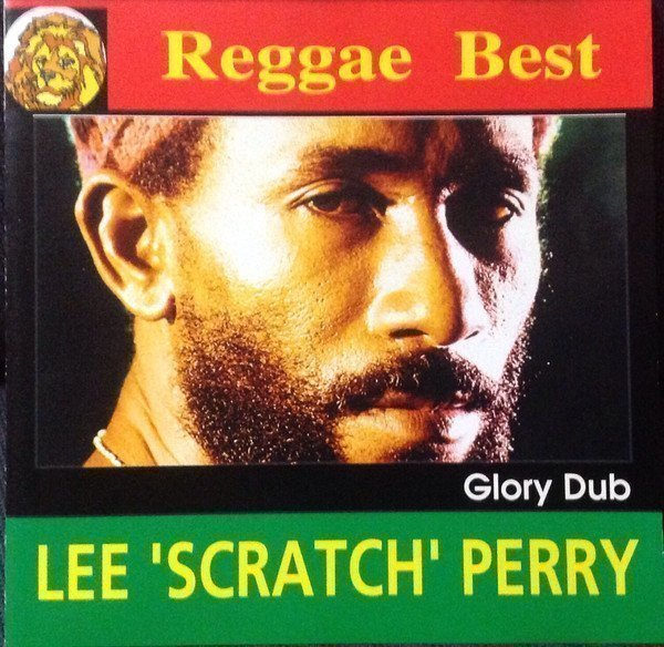 Lee Scratch Perry - Glory Dub