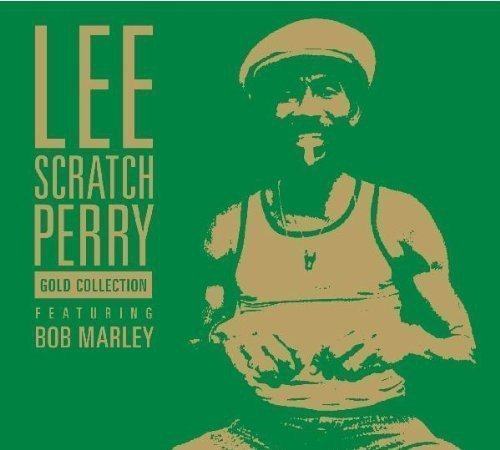 Lee Scratch Perry - Gold Collection