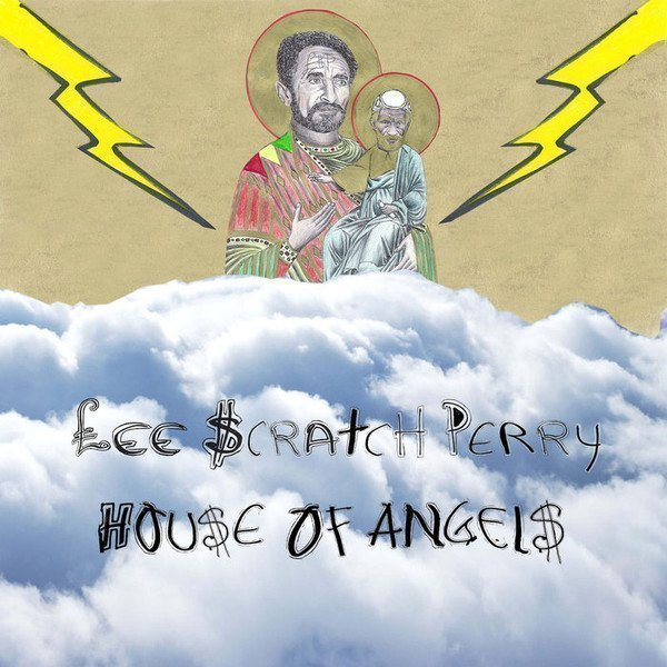 Lee Scratch Perry - Hou$e Of Angel$