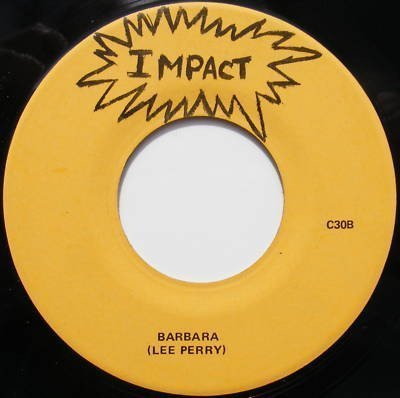 Lee Scratch Perry - How Come You Come / Barbara