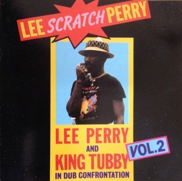 Lee Scratch Perry - In Dub Confrontation, Vol. 2