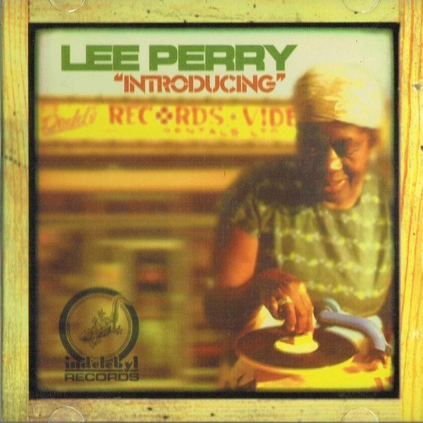 Lee Scratch Perry - Introducing
